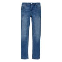 Îmbracaminte Băieți Jeans skinny Levi's 510 ECO PERFORMANCE Albastru