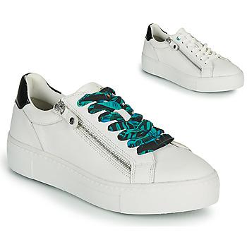 Pantofi Femei Pantofi sport Casual Tamaris MILANIA Alb
