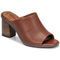 Pantofi Femei Papuci de vară Tamaris NOAMY Maro
