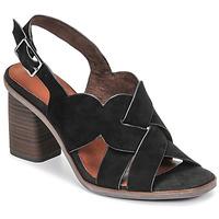 Pantofi Femei Sandale  Tamaris NOAMY Negru