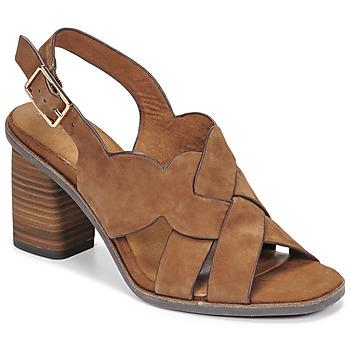 Pantofi Femei Sandale  Tamaris NOAMY Maro