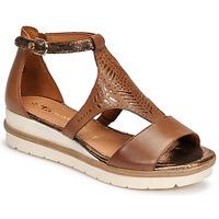 Pantofi Femei Sandale  Tamaris EDA Maro