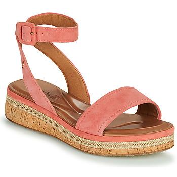 Pantofi Femei Sandale  Tamaris YARA Roz