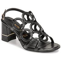 Pantofi Femei Sandale  Tamaris DALINA Negru