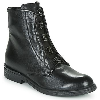 Pantofi Femei Ghete Mjus PALLY Negru