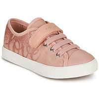 Pantofi Fete Pantofi sport Casual Geox JR CIAK GIRL Roz