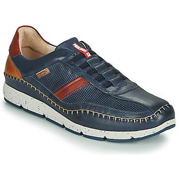 Pantofi Bărbați Pantofi sport Casual Pikolinos FUENCARRAL M4U Albastru