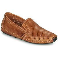 Pantofi Bărbați Mocasini Pikolinos JEREZ 09Z Maro