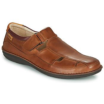 Pantofi Bărbați Sandale  Pikolinos SANTIAGO M8M Maro