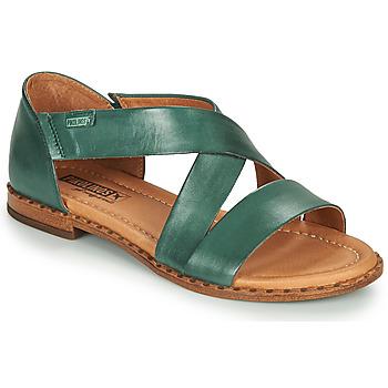 Pantofi Femei Sandale  Pikolinos ALGAR W0X Albastru