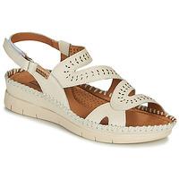 Pantofi Femei Sandale  Pikolinos ALTEA W7N Alb
