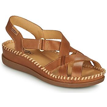 Pantofi Femei Sandale  Pikolinos CADAQUES W8K Maro