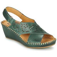 Pantofi Femei Sandale  Pikolinos MARGARITA 943 Albastru