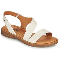 Pantofi Femei Sandale  Pikolinos MORAIRA W4E Alb