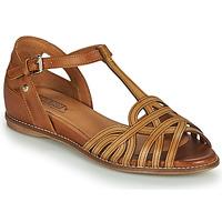 Pantofi Femei Sandale  Pikolinos TALAVERA W3D Miel