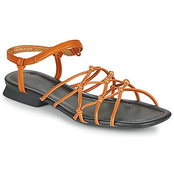 Pantofi Femei Sandale  Camper CASI MYRA SANDAL Maro