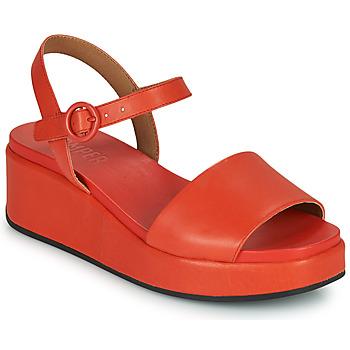 Pantofi Femei Sandale  Camper MISIA Roșu