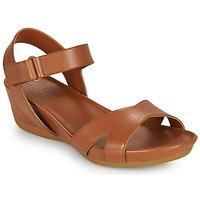 Pantofi Femei Sandale  Camper MICRO Maro
