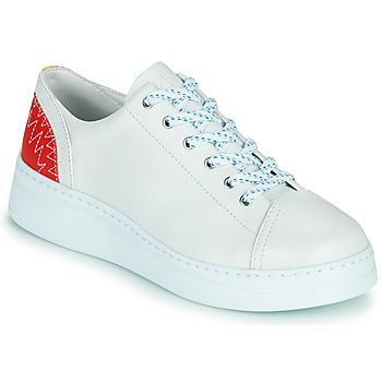 Pantofi Femei Pantofi sport Casual Camper RUNNER UP Alb / Roșu