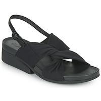 Pantofi Femei Sandale  Camper MINI KAAH Negru