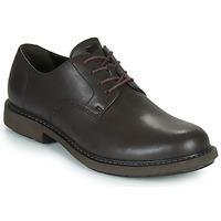 Pantofi Bărbați Pantofi Derby Camper NEUMAN Maro