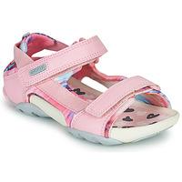 Pantofi Fete Sandale  Camper OUS Roz
