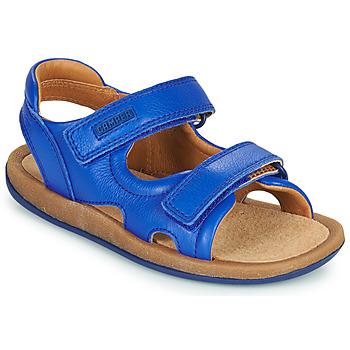 Pantofi Băieți Sandale  Camper BICHO Albastru