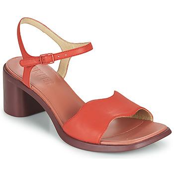 Pantofi Femei Sandale  Camper MEDA Roșu