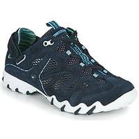 Pantofi Femei Pantofi sport Casual Allrounder by Mephisto NIWA Albastru