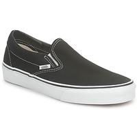 Încăltăminte Pantofi Slip on Vans CLASSIC SLIP-ON Negru