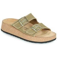 Pantofi Femei Papuci de vară Papillio GABRIELA Kaki