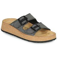 Pantofi Femei Papuci de vară Papillio GABRIELA Gri