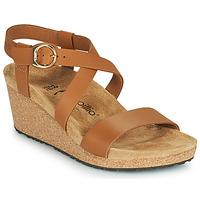 Pantofi Femei Sandale  Papillio SIBYL RING BUCKLE Maro