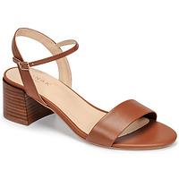 Pantofi Femei Sandale  Jonak ANKER Maro