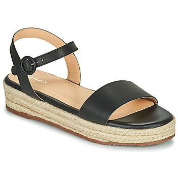 Pantofi Femei Sandale  Jonak BALI Negru