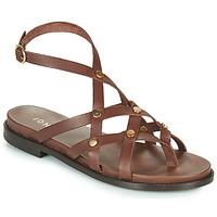 Pantofi Femei Sandale  Jonak WHITNEY Maro