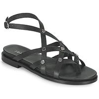 Pantofi Femei Sandale  Jonak WHITNEY Negru