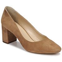 Pantofi Femei Pantofi cu toc Jonak VATIO Maro
