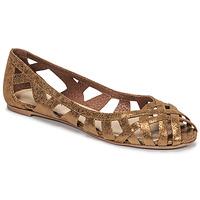 Pantofi Femei Sandale  Jonak DERAY Auriu