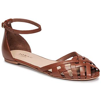 Pantofi Femei Sandale  Jonak DOO Maro