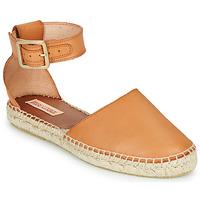 Pantofi Femei Sandale  Pare Gabia VP BUCKLE Camel