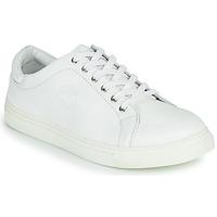 Pantofi Femei Pantofi sport Casual Pataugas TWIST/N F2F Alb