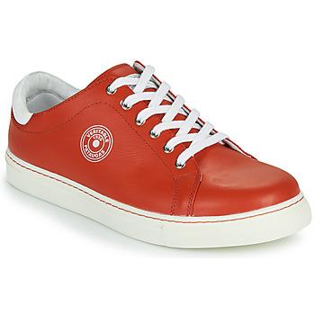 Pantofi Femei Pantofi sport Casual Pataugas TWIST/N F2F Roșu
