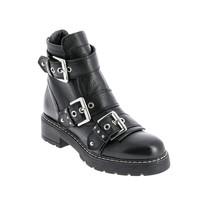 Pantofi Femei Ghete André DANDYBIKER Negru