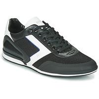 Pantofi Bărbați Pantofi sport Casual BOSS SATURN LOWP ME Negru