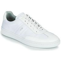 Pantofi Bărbați Pantofi sport Casual BOSS RIBEIRA TENN NYLT Alb