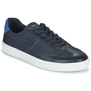 Pantofi Bărbați Pantofi sport Casual BOSS Ribeira_Tenn_nylt 10232896 Albastru