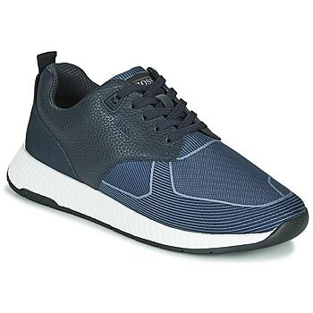Pantofi Bărbați Pantofi sport Casual BOSS Titanium_Runn_tbjq 10232903 Albastru