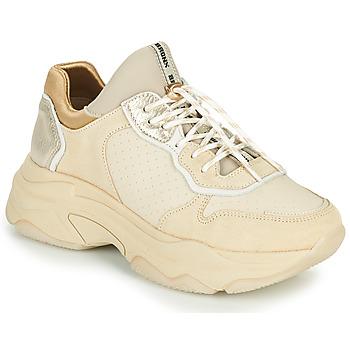 Pantofi Femei Pantofi sport Casual Bronx BAISLEY Bej