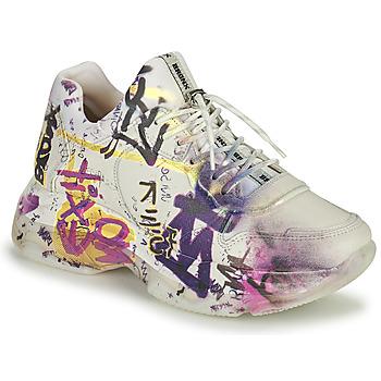 Pantofi Femei Pantofi sport Casual Bronx BAISLEY Multicolor